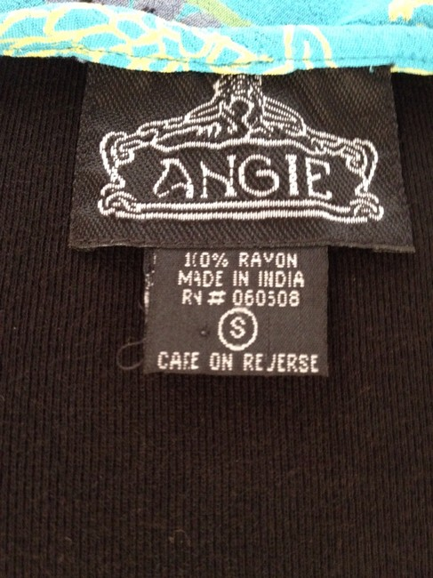 Angie Night Out Casual. Tunic