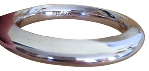 Ralph Lauren Vintage RL Sterling '80's Modern Bangle