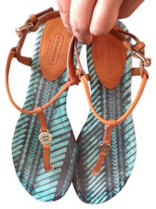 Coach Sandal Summer Sandals