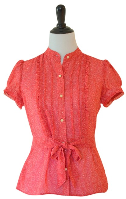 Ann Taylor LOFT Summer Top