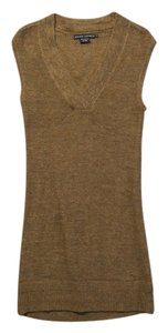 Ralph Lauren Blue Label Tank Linen Vest Tunic