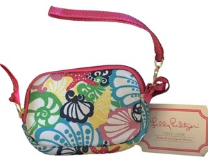 New lilly pulitzer tech case chiquita bonita Lilly Pulitzer Tech Case