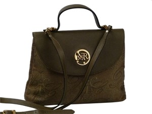 Nina Ricci Designer Shoulder Bag