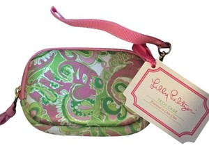 Lilly pulitzer tech case chin chin Lilly Pulitzer Tech Case Chin Chin New