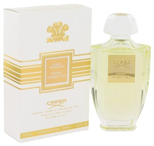 Creed Asian Green Tea Womens Perfume 3.4 oz 100 ml Eau De Parfum Spray