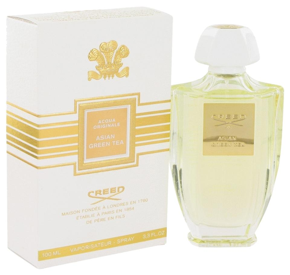 Creed Asian Green Tea Womens Perfume 34 Oz 100 Ml Eau De Parfum