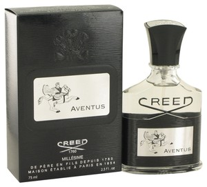 Creed Aventus Mens Cologne 2.5 oz 75 ml Eau De Parfum Spray