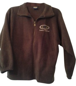 Tipsy Never Worn I Bought Several As Gifts When I Went To Lake Tahoe Brown Jacket