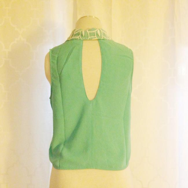 Other Top Mint Green