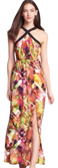 Multicolor Maxi Dress by Marc New York Chic Maxi Spring Summer Chic Summer