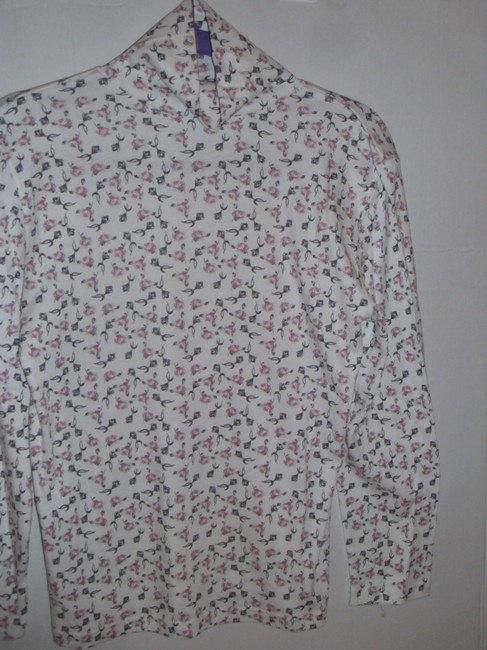 Basics Cotton Pullover Preppy Classic Traditional Button Down Shirt