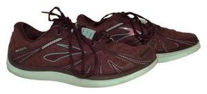 Pure Grit Walking Lightweight Brown Athletic