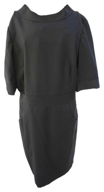 Preload https://img-static.tradesy.com/item/953749/jcrew-black-basic-with-pockets-and-button-up-back-mid-length-cocktail-dress-size-8-m-0-0-650-650.jpg