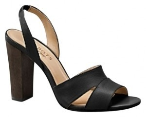 Talbots Black Pumps