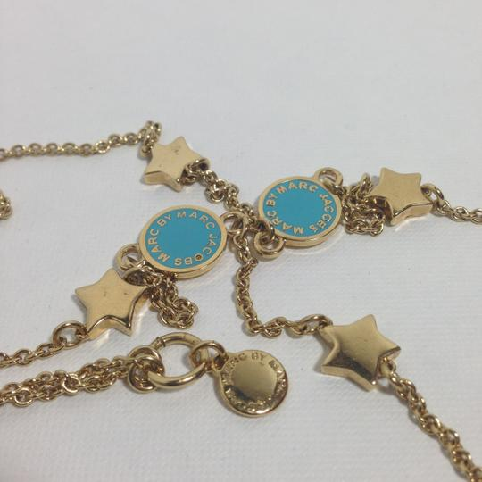 Marc by Marc Jacobs Marc By Marc Jacobs Long Medley Star Necklace
