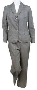Loro Piana Loro Piana Women's Size 46 Gray Pants Suit Loro Piana Gray Pants Suit Size 46