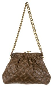 Marc Jacobs Mini Stam Shoulder Bag