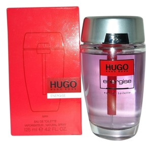 Hugo Boss ENERGISE by Hugo Boss 4.2 fl oz Men's Cologne