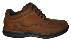 Rockport Leather brown Athletic