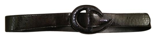 Preload https://item2.tradesy.com/images/prestige-black-leather-belt-with-leather-buckle-954196-0-0.jpg?width=440&height=440