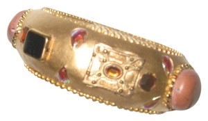Other GOLD BRACELET WITH STONES