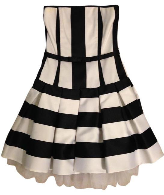 Preload https://img-static.tradesy.com/item/954323/linda-bernell-black-and-white-betsy-and-adam-knee-length-cocktail-dress-size-6-s-0-0-650-650.jpg