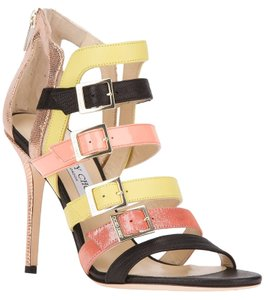Jimmy Choo Multicolor Sandals