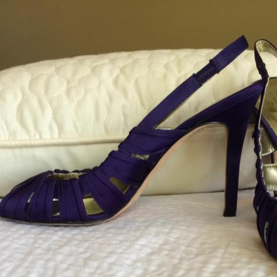 Guess By Marciano Dark Purple Formal