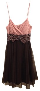 Jodi Kristopher Sleeveless Dress