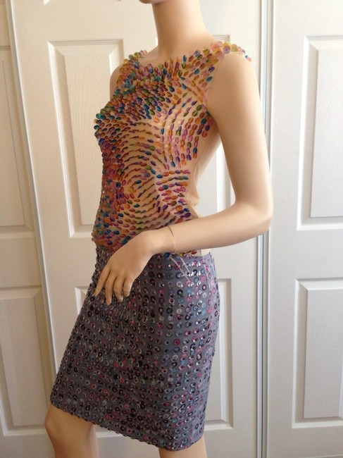Trosman Beads Dress