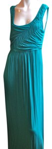 Turquoise Maxi Dress by Spense Maxi