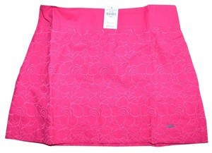 Hollister Mini Mini Skirt pink
