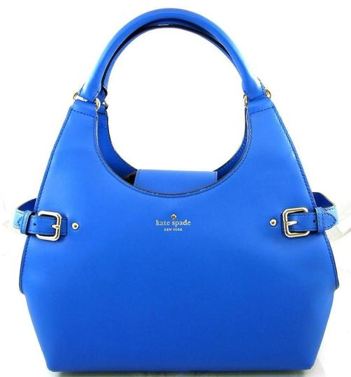 Preload https://item1.tradesy.com/images/kate-spade-dylan-satchel-bluebell-leather-tote-954830-0-0.jpg?width=440&height=440