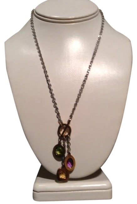 Item - Made In Italy Brand Necklace
