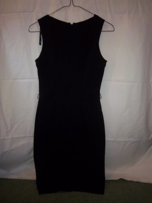 XOXO Little Wear To Work Sweetheart Stretchy Lbd Dress