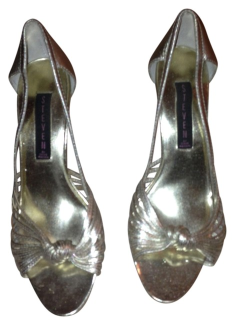 Steven by Steve Madden Pumps Size US 7.5 Regular (M, B) Steven by Steve Madden Pumps Size US 7.5 Regular (M, B) Image 1