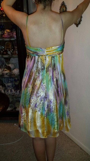 LM by Mignon Dress