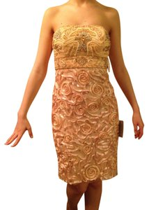 Sue Wong Dress