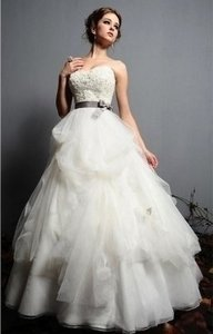Eden Black Label 2421 Wedding Dress