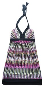 Max and Cleo short dress Multi Multicolor Bcbg on Tradesy