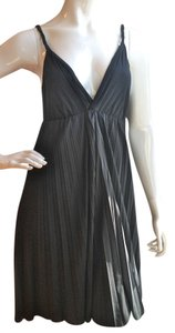 NYLON Pleated Dress