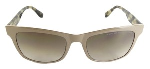 Marc Jacobs Marc by Marc Jacobs Gray Leopard Print Sunglasses New