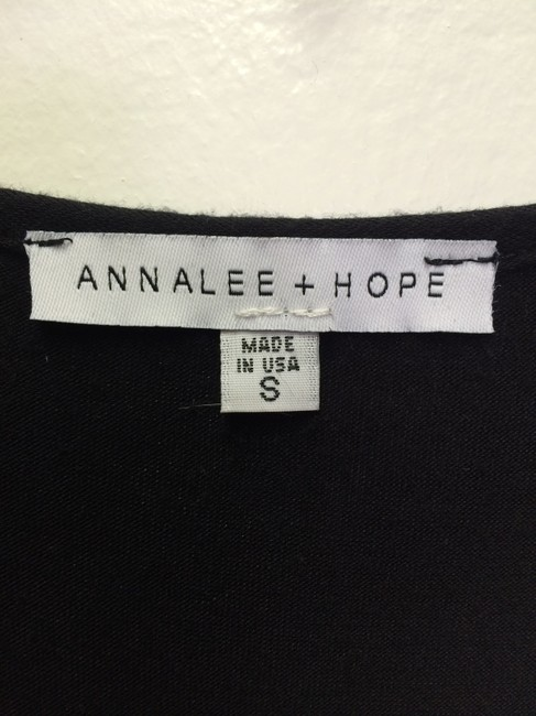 Annalee + Hope Flowy Colorful Top