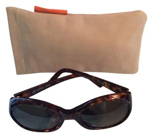 Christian Roth Christian Roth tortoise sunglasses