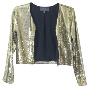 PJK Patterson J. Kincaid Sequin Evening Formal Cardigan