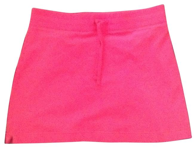 Express Mini Mini Skirt Bubblegum Pink