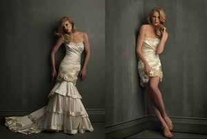 Allure Bridals 8700 Wedding Dress