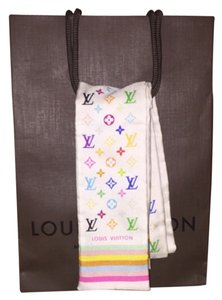 Louis Vuitton Louis Vuitton Multicolor bandeau