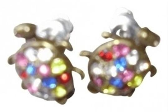 Other Turtle Earrings