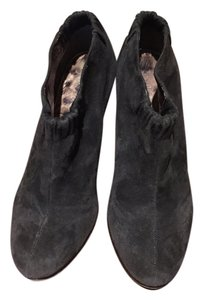 Sam Edelman Grey Boots